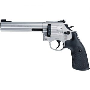Smith & Wesson Model 686, 6˝ PRO CO2
