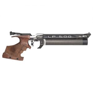 WALTHER Model LP 500 Competition