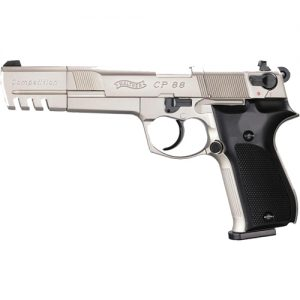 WALTHER Model MCP88 NICKEL CO2