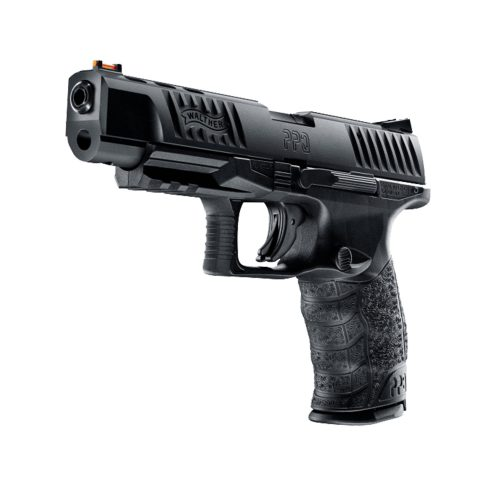 WALTHER Model PPQ M2 5 Inch 12 rounds