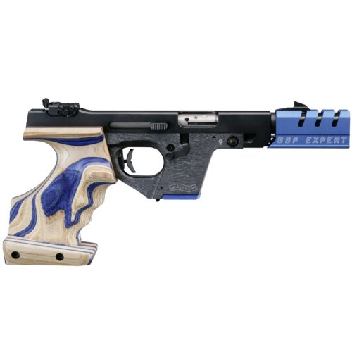 WALTHER Model GSP Expert .22