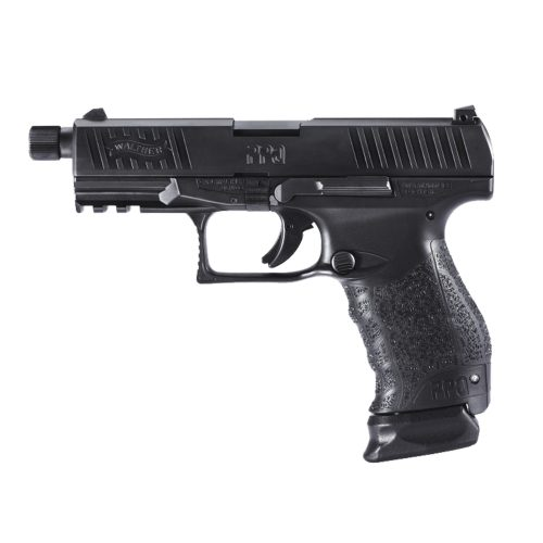 WALTHER Model PPQ M2 NAVY SD