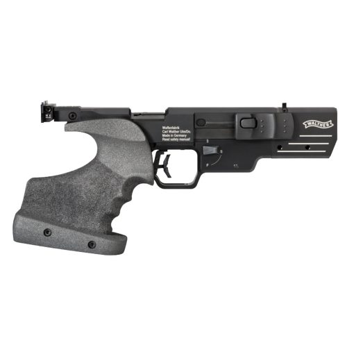 WALTHER Model SSP