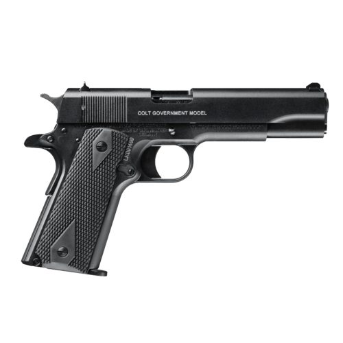 WALTHER Model: Colt 1911 A1 12-shot