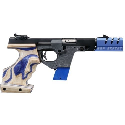 WALTHER Model GSP Expert .32