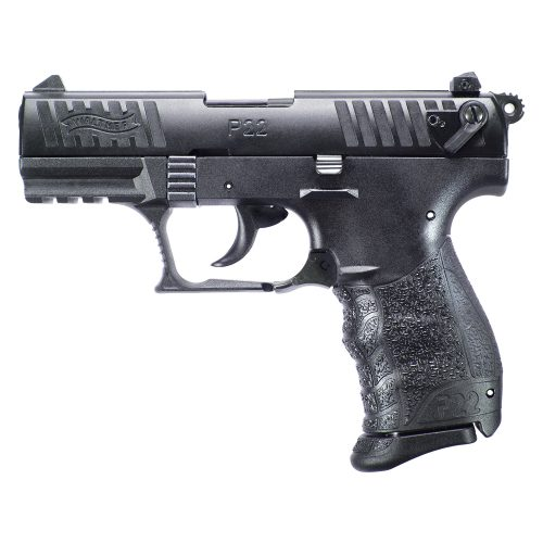 WALTHER Model P22Q