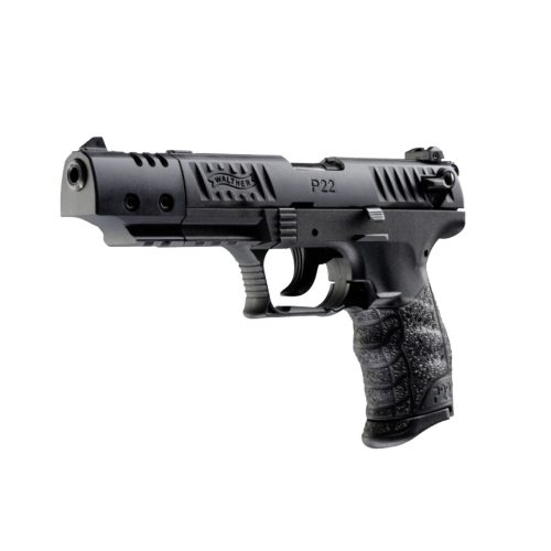 WALTHER Model P22Q Target