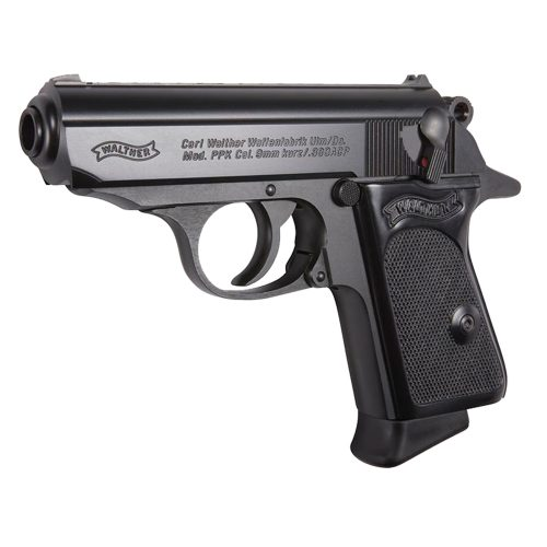 WALTHER Model: PPK