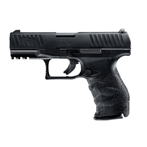 WALTHER Model PPQ M2 4 Inch