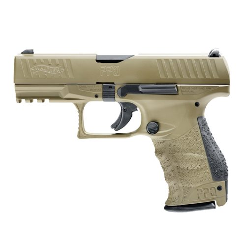 WALTHER Model: PPQ M2 FDE