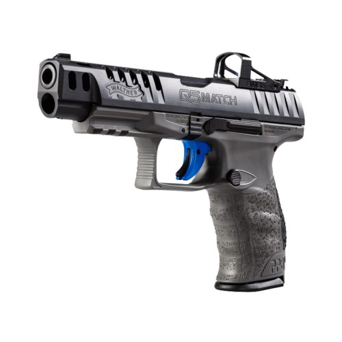WALTHER Model: Q5 Match Combo