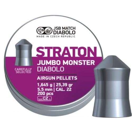 JSB Straton Jumbo Monster