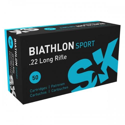 SK Biathlon Sport .22LR