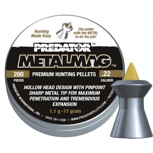 MetalMag 5,5mm/17gr