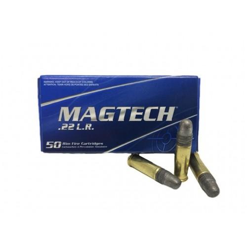 Magtech .22lr SV